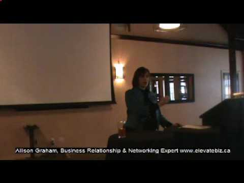 making the most of business associations.wmv