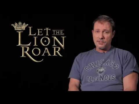 Let The Lion Roar - Michael Joiner interview