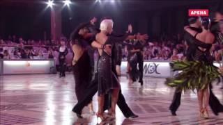 видео: финал Чемпионата Европы 2016 Профессионалы