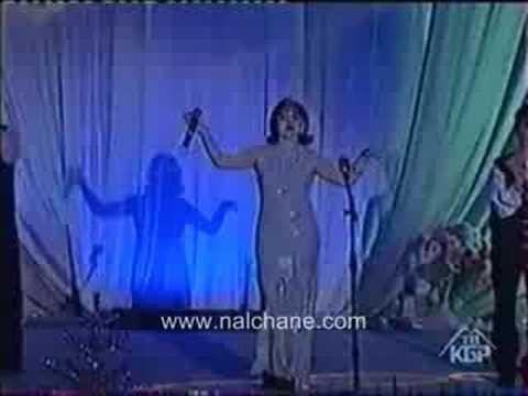 RACHEDULHO - ZINAIDA MUSHAILOVA