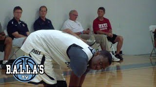 Kaleb Joseph Summer Mixtape - Next Syracuse Bound NBA Prospect ?? RivalsNation