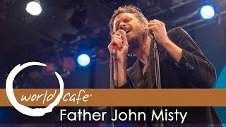 "Father John Misty - ""When You"