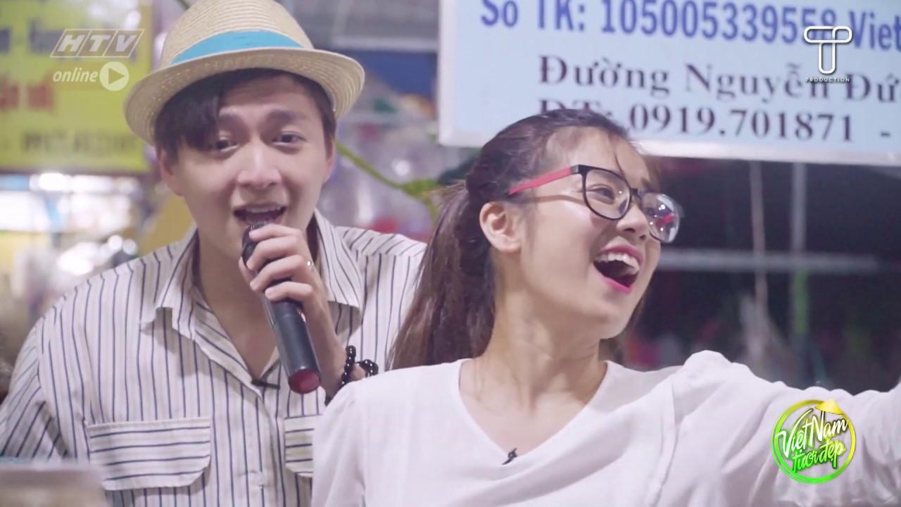 image Ngô Kiến Huy, Hoàng Yến Chibi hát Duyên Phận   VIỆT NAM TƯƠI ĐẸP   VNTD #112   11/3/2019