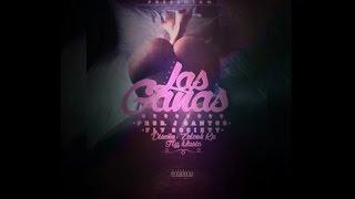 Gambar cover Necro Y Daga - Las Ganas [Video Lyric]