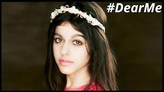 #DearMe: Aalia Eff