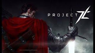 《Project TL》天堂系列 PC 線上遊戲新作 Mmorpg Pc Game
