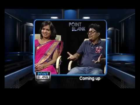 Interview with Transgender Couple Aarav and Sukanya   Point Blank