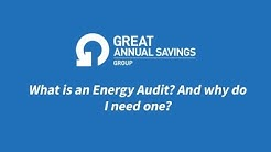BITESIZE BUSINESS ADVICE | What is an Energy Audit? And why do I need one?