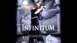 "takkan lelah "" Novel INFINITUM"" by Shadow Of The Genk"