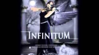 "takkan lelah "" Novel INFINITUM"" by Shadow Of The Genk"