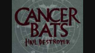 Watch Cancer Bats Bastards Waltz video
