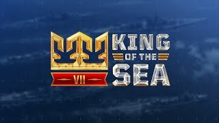 【WoWs】King of the Sea