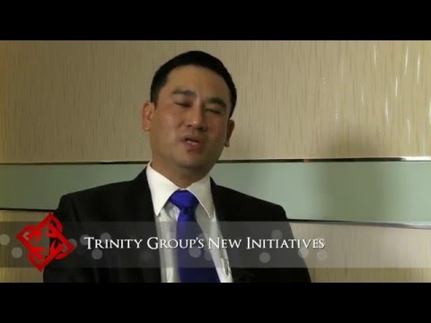 Executive Focus: Neoh Soo Keat, Managing Director, Trinity Group