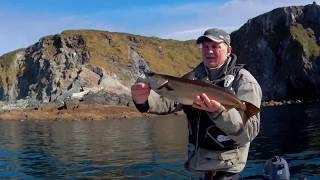 Не рыбалка, а беда)) но рыба есть... 24 часа  без сна, еду на рыбалку!!!)))  Sea fishing!!!