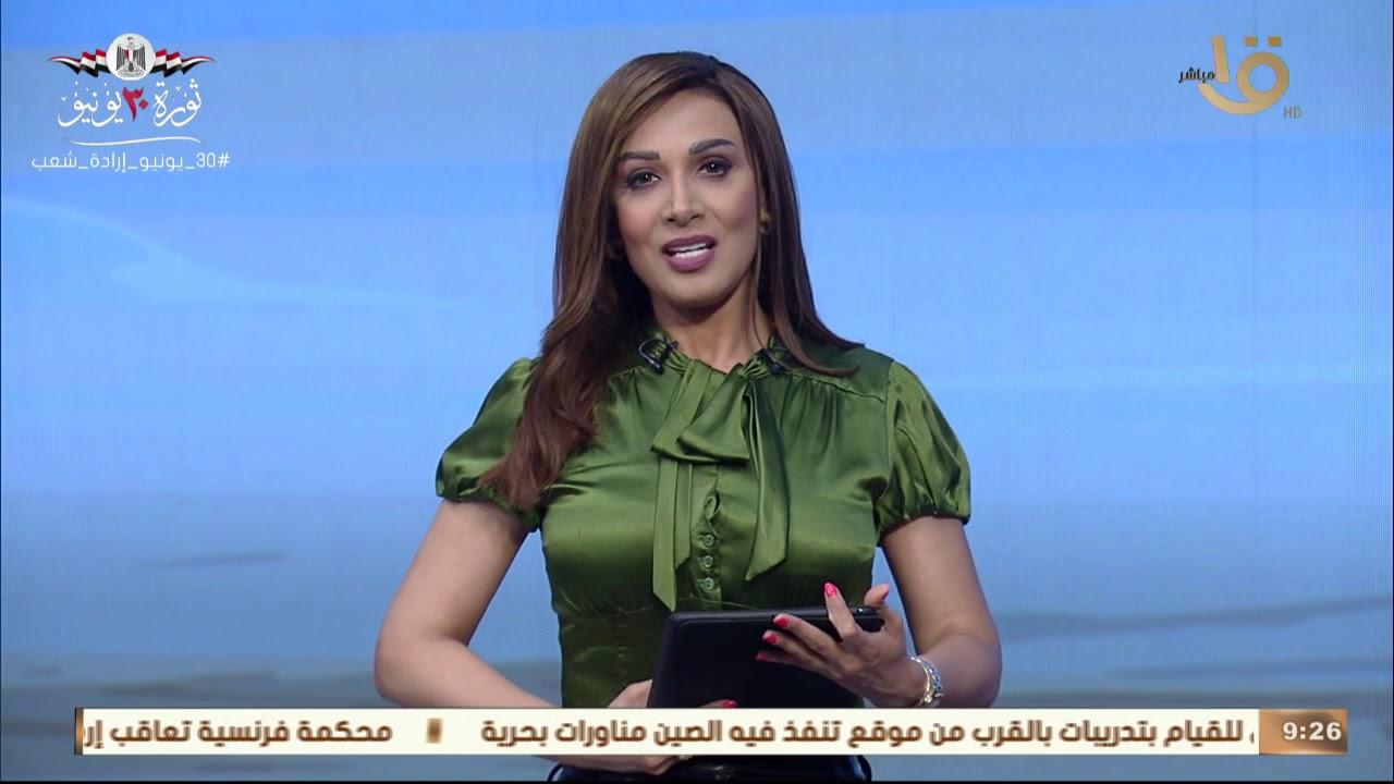 """صباح الخير يا مصر  السوشيال ميديا.. هاشتاج """"إحنا وراك يا سيسي"""" يتصدر تويتر"""