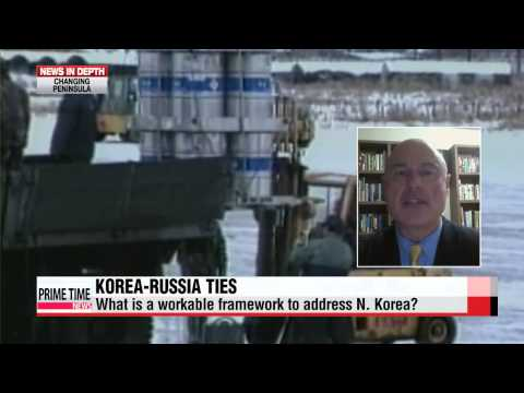 PRIME TIME NEWS 22:00 N. Korea says it cannot accept UN human rights resolution, threatens nuke test