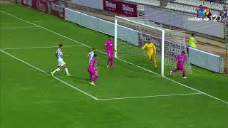 Resumen de Albacete Balompié vs Córdoba CF (0-3)