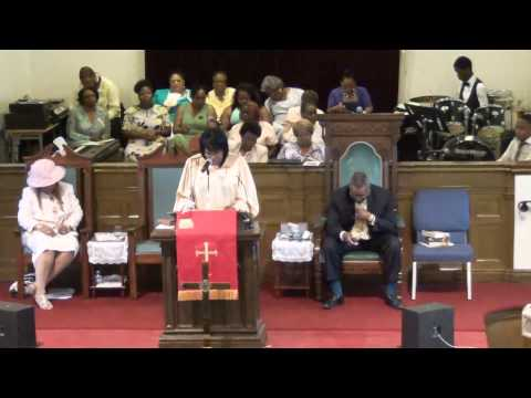 Koinonia Baptist Church: Women's Day