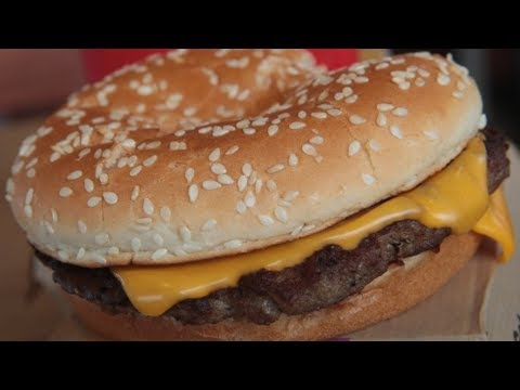 The Truth About McDonald's Dollar Value Menu