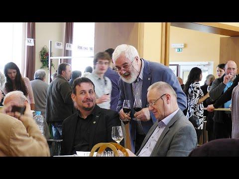 Výstava vín Nosislav 2016 / Wine exhibition