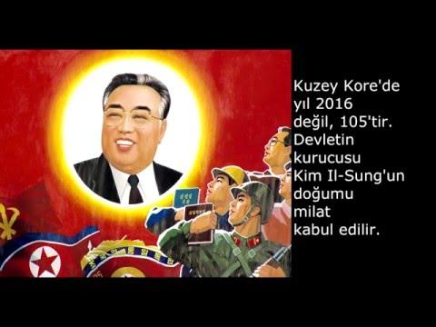 Kuzey Kore Hakkında İlginç Bilgiler -...