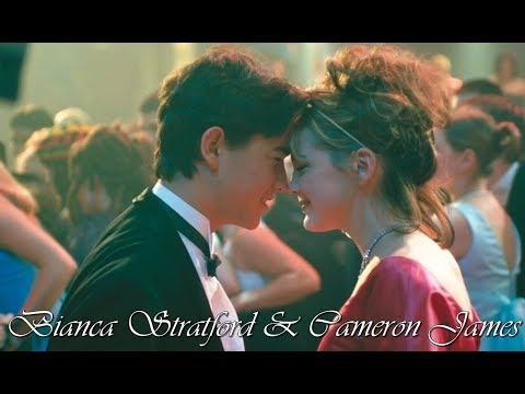 Bianca Stratford & Cameron James 10 Things I Hate About You