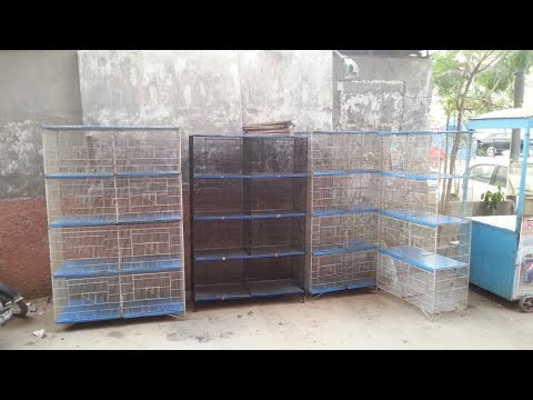 Cages For Sale Cheap Price Used Cage Shop