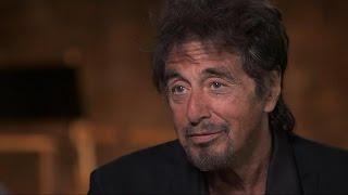 Video Al Pacino on Taking on 'Danny Collins' Role download MP3, 3GP, MP4, WEBM, AVI, FLV Desember 2017