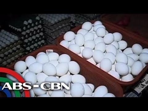 TV Patrol: Pagbiyahe ng mga manok mula Luzon, pinayagan ulit pero...