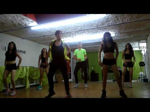 Metela, Sacala ZUMBA Di Valamo Travel Video