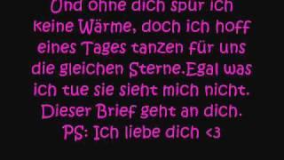 S.O.S - Fard  [lyrics] ♥