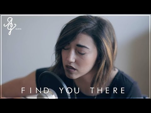 Find You There | Alex G