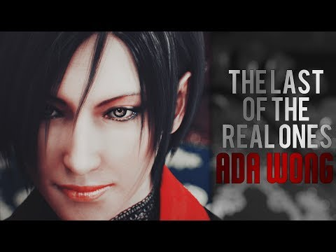 Ada Wong| The Last Of The Real Ones (GMV) [HBD xRougeButterfly]
