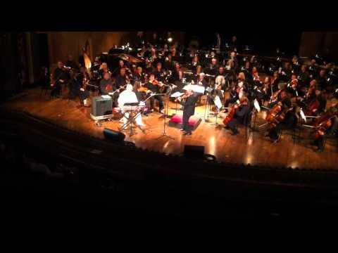Dark World performed by Nobuo Uematsu and Arnie Roth