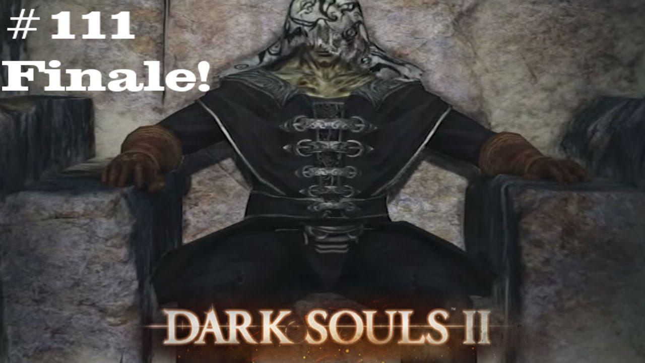 Dark Souls 2 Review Not The End: Ending Und DLC-Aufbruch [Blind