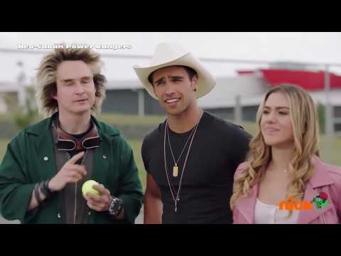 Power Rangers Ninja Steel - Lion Fire Star and Magic Spell Book | Episode 18 Abrakadanger