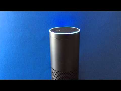 Amazon Echo: Math homework help