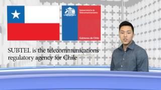 SIEMIC News - Meet Chile