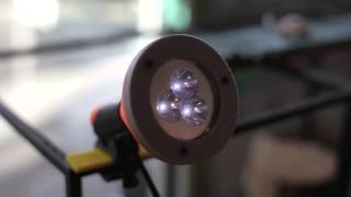 Test Of Ikea Hack Ljusa Bike Dynamo Torch