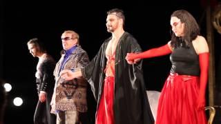 Саломея (поклоны) [Театр Киноактера, 30.12.2014]