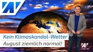 Unseriöse Klimahysterie!