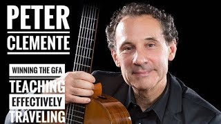 115 Peter Clemente - Teaching effectively, traveling and winning comps.