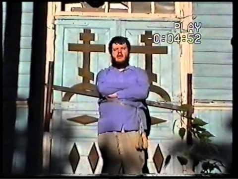 Церковь Успения Пресвятой Богородицы в селе Святск 2000 г.