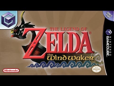 Longplay of The Legend of Zelda: The Wind Waker