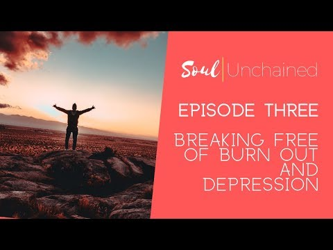 """•""""save-your-own-damn-self!""""•-soul-unchained-show-episode-3"""