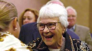 Remembering Harper Lee, author of To Kill a Mockingbird