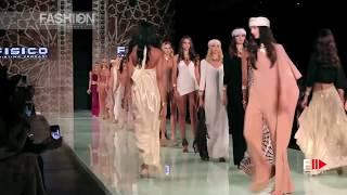 FISICO Backstage Fall 2016 | Miami Fashion Week by Fashion Channel