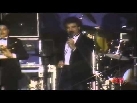 Arturo Montes 5th Annual Tejano Music Awards robtv