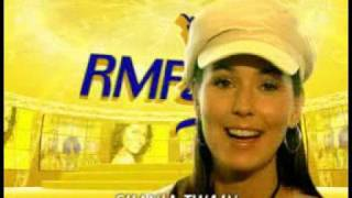 RMF FM najlepsza muzyka! do uisłyszenia 1