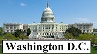 Washington D.C. Part 4